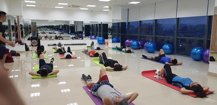 Đào Tạo HLV Yoga